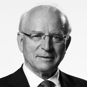 Claus Raidl © OeNB
