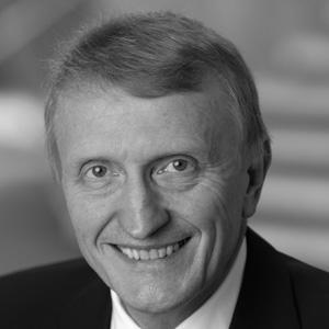 Hans Sünkel © TU-Graz / Robert Frankl