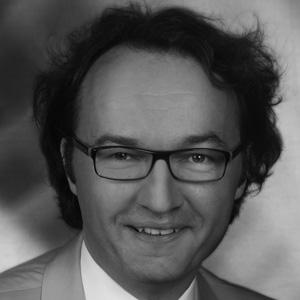 Mario J. Müller © Foto Furgler