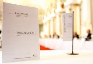 Österreich 22 – Thesenpapier