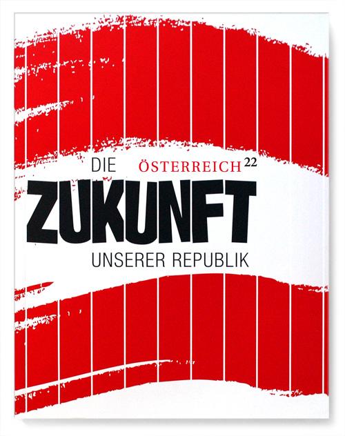 Magazinbuch ÖSTERREICH 22 – Die Zukunft unserer Republik