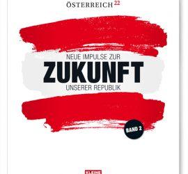 Österreich 22 – Buch Band 2
