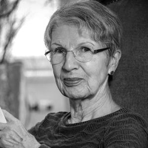 Barbara Frischmuth © Monika Löff