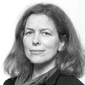 Iris Eisenberger © Astrid Eckert/TUM